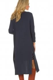 BLAUMAX | Vest Louisa | blauw  | Afbeelding 7