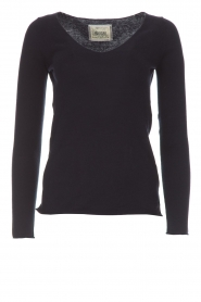 BLAUMAX |  Sweater Fedder | blue  | Picture 1