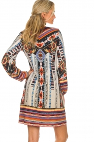 Hale Bob |  Dress Tamar | multi  | Picture 7