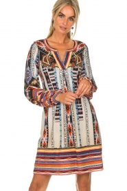 Hale Bob |  Dress Tamar | multi  | Picture 2