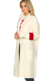Be Pure    Cardigan Telle   off-white    Picture 4