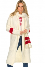 Be Pure |  Cardigan Telle | off-white  | Picture 2