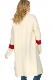 Be Pure |  Cardigan Telle | off-white  | Picture 5
