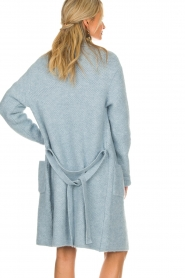 Be Pure |  Cardigan Meni | blue  | Picture 6