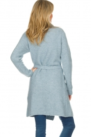 Be Pure |  Cardigan Meni | blue  | Picture 5