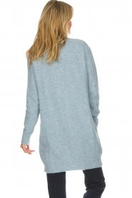 Be Pure |  Cardigan Nala | blue  | Picture 6
