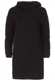 Be Pure |  Sweater dress Nina | black  | Picture 1