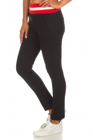 Be Pure |  Sweatpants Sune | black  | Picture 4