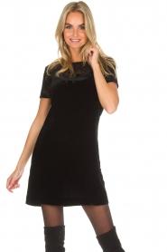 Rosemunde | Dress Pien | black  | Picture 2