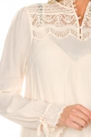 Rosemunde | Blouse Bridget | pink  | Picture 7