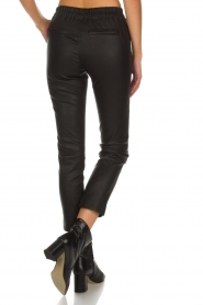 Arma |  Leather leggings Provance | black  | Picture 5