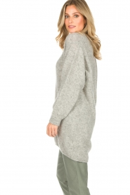 American Vintage |  Sweater Hanapark | grey  | Picture 5