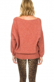American Vintage |  Sweater Woxilen | pink  | Picture 5