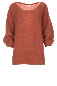 Sweater Woxilen | pink