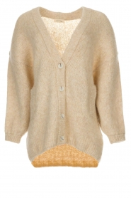 American Vintage |  Cardigan Zapitown | beige  | Picture 1