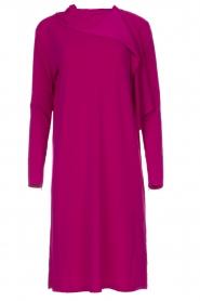 By Malene Birger |  Dress Gulia | purple  | Picture 1