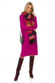 By Malene Birger |  Dress Gulia | purple  | Picture 3