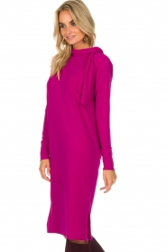 By Malene Birger |  Dress Gulia | purple  | Picture 4