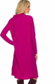 By Malene Birger |  Dress Gulia | purple  | Picture 5