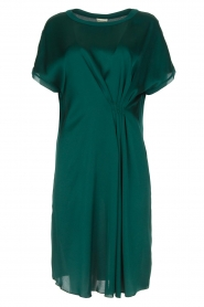 By Malene Birger |  Dress Lianna | green  | Picture 1