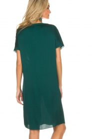 By Malene Birger |  Dress Lianna | green  | Picture 6
