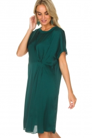 By Malene Birger |  Dress Lianna | green  | Picture 5