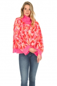 By Malene Birger |  Sweater Lallii | pink  | Picture 2