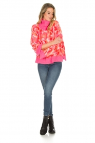 By Malene Birger |  Sweater Lallii | pink  | Picture 3