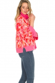 By Malene Birger |  Sweater Lallii | pink  | Picture 4