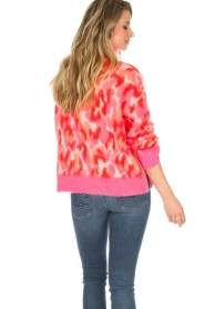 By Malene Birger |  Sweater Lallii | pink  | Picture 5