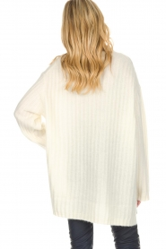 By Malene Birger |  Sweater Parika | natural  | Picture 5