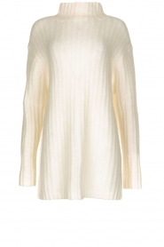 By Malene Birger |  Sweater Parika | natural  | Picture 1