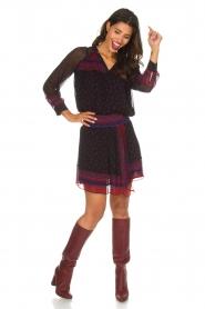 ba&sh    Skirt Birthday   black    Picture 3