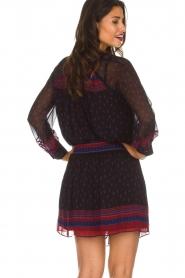 ba&sh    Skirt Birthday   black    Picture 6