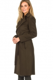 Arma |  Coat Leona | green  | Picture 5