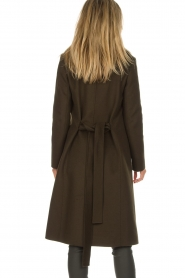 Arma |  Coat Leona | green  | Picture 7