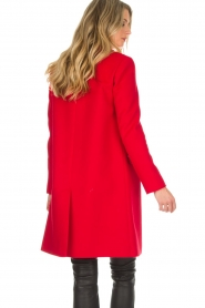 Arma |  Coat Victoria | red  | Picture 5