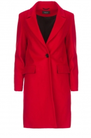 Arma |  Coat Victoria | red  | Picture 1