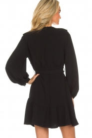 IRO |  Dress Hopeful | black  | Picture 6