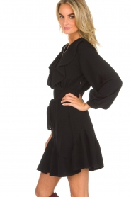 IRO |  Dress Hopeful | black  | Picture 5