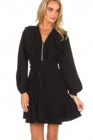 IRO |  Dress Hopeful | black  | Picture 2