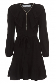 IRO |  Dress Hopeful | black  | Picture 1
