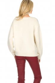 IRO |  Sweater Mylo | natural  | Picture 5
