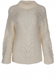 IRO |  Sweater Markel | broken white  | Picture 1