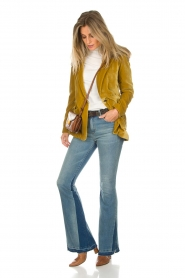 Lois Jeans : Flared jeans Ravalnes | blauw - img2