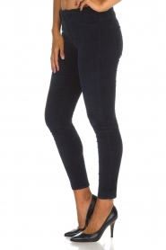Lois Jeans |  Pants Cordoba | navy  | Picture 4