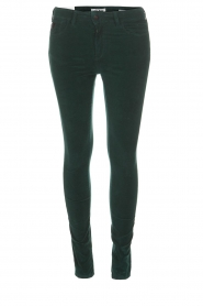 Lois Jeans |  Pants Cordoba |  green  | Picture 1
