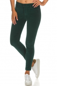 Lois Jeans |  Pants Cordoba |  green  | Picture 3