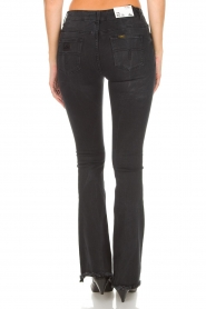 Lois Jeans |  Flared jeans Raval Edge L34 | black  | Picture 4