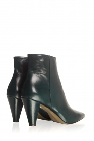 Noe |  Leather ankle boots Forest | green  | Picture 5